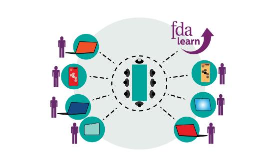 FDA-Learn-Virtual-Meetings-555