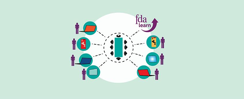FDA-Learn-Virtual-Meetings-homepage