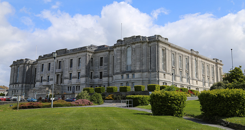 National Library of Wales 847x450