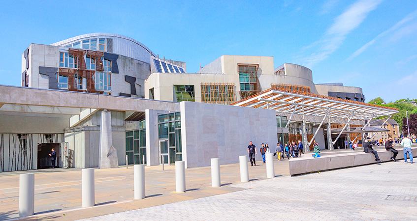 Scottish-Parliament-Holyrood-exterior-847